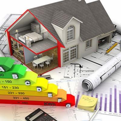 Počela energetska obnova obiteljskih kuća