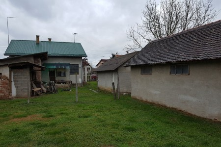 Bistrinci, kuća katnica, korisne površine 151,12 m2