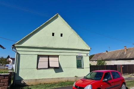 Bistrinci, tradicionalna slavonska kuća, 98,80 m2