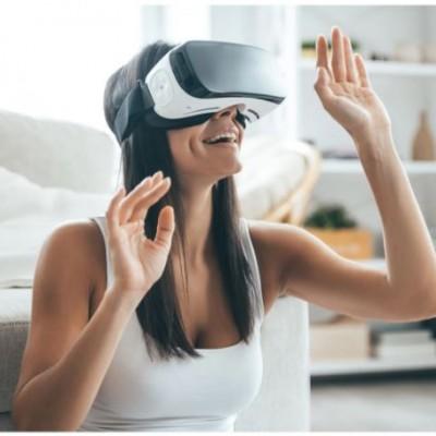 Virtualna šetnja
