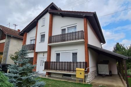 Valpovo, kuća katnica, 274,83 m2, VIRTUALNA ŠETNJA