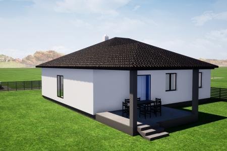 Obiteljska kuća, Samatovci