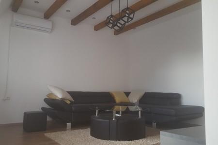 Moderan dvosobni stan u potkrovlju, 69,59 m2, VIRTUALNA ŠETNJA