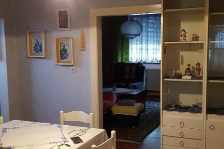 Belišće, kuća,  Ulica kralja Tomislava, 94,19 m2