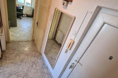 Osijek, dvosoban stan, Vijenac Ivana Meštrovića, površine 46,45 m2