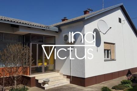 Valpovo,  kuća u ulici I. G. Kovačića, površine 120 m2