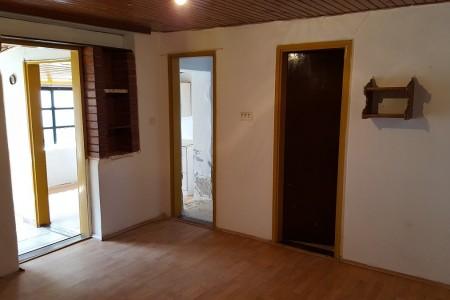 Belišće, dvosoban stan u prizemlju, 51,94 m2