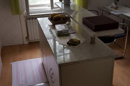 Belišće, centar, komforan 4-soban stan, 96,15 m2