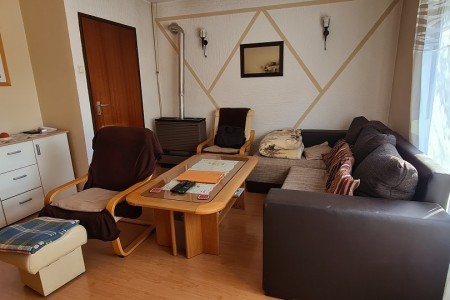 Belišće, kuća na mirnoj i izvrsnoj lokaciji, 144,26 m2, VIRTUALNA ŠETNJA