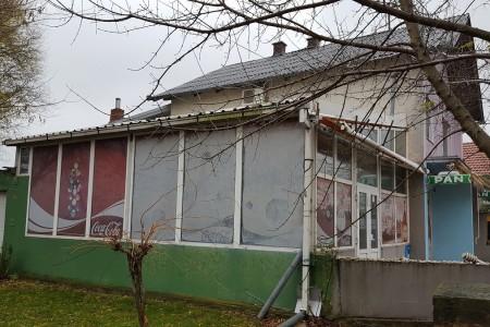 Magadenovac, stambeno - poslovni objekt, 231,15 m2